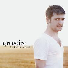 Grégoire CD Le Même Soleil - France (M/M)