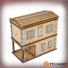 Terrain 28-32mm DCSRA008 City Streets TTCombat Corpses and Body Parts -