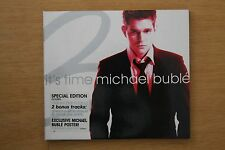 Michael Buble - Its Time              (C178)