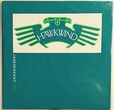 """VINTAGE HAWKWIND 10"""" MINT 6 TRACK LP VINYL ~ INDEPENDENT DAYS ~ UK IMPORT"""