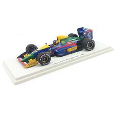 1989 Lola LC89 - Michele Alboreto - Portugal GP - 1/43 Spark Models