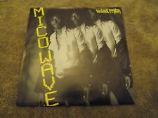 "MICO WAVE Instant Replay / American Dream 7"" 45 EX"