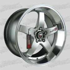 "20"" LENSO D1R SILVER WHEEL RIM COMMODORE VE VF PRE-VE BMW 3 5 7 STATESMEN ETC"