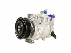 A/C Compressor For 12-15 Audi A6 Quattro 2.0L 4 Cyl Turbocharged GAS BG15W1