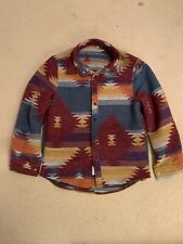 Aztec print shirt Size M (comes up small!)