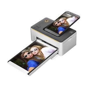 "Kodak Dock Premium 4x6""  Bluetooth Instant Photo Printer (2021 Edition)"