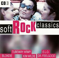 SOFT ROCK CLASSICS 3 / CD (DISKY BX 858542) - TOP-ZUSTAND