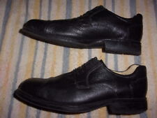 STUDIO Belvedere BLACK SHOES MEN'S SIZE 12 EEE   BAYBRIDGE