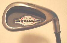"Callaway Big Bertha Irons single 8 Iron (RCH 75 Reg Flex Graphite) 37 1/2"""