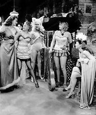 8x10 Print Barbara Stanwyck Iris Adrian Lady of Burlesque 1943 #BS976