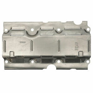 OEM NEW Windage Tray Louvered Steel Deflector 1998-2002 Firebird Camaro 12558253