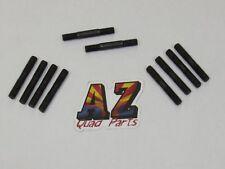 87-06 Yamaha Banshee YFZ 350 Black Head Cylinders Cylinder Studs Stud Kit