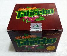 Taheebo Herbal Capsule by My-Marvel Taheebo  100 Capsules of 500mg