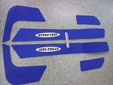 Sea-Doo XP 93-96 SP 94-99 Hydro-Turf Mats Mat kit HT83 Purple In Stock RTS New