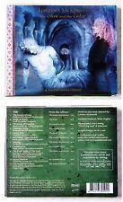 LOREENA MCKENNITT The Olive And The Cedar .. 2009 QR 11-Track Digipak CD