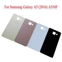 GENUINE GALAXY A5 2016 SM-A510F FOR SAMSUNG REAR BACK BATTERY COVER GLASS PANEL