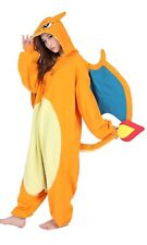 Sazac kigurumi Cosplay Pokemon Charizard Lizardon unisex 165cm-175cm from Japan