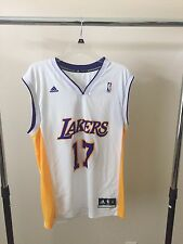 JEREMY LIN LAKERS REPLICA JERSEY MENS SIZE SMALL FREE SHIPPING