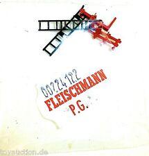 aufstiegstritte Escaleras Para FLEISCHMANN 4122 H0 1/87 NUEVO LF2 µ