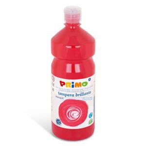 Primo Beginner's ready mix poster/tempera paint Bottle 1000 ml - bulk purchases