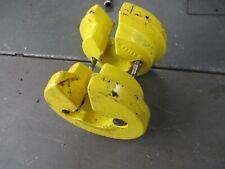 Set of 2 John Deere F510 F525 Rear Wheel Weights 14 lb M93269