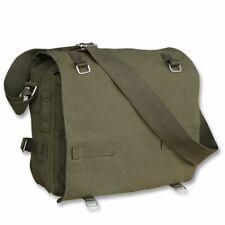 Bundeswehr Kampftasche Schwarz und Oliv NEU Original große Tasche