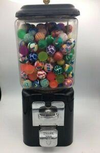 "2000 Bouncy Balls Premium Quality 27mm 1"" Vending Super Balls Colorful RARE MIX!"