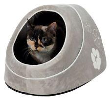 Cuenco De Cerámica Ovalado Para Gatos Trixie tx548