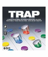 Toys Box Trap Game 2-5 Players Age 8+