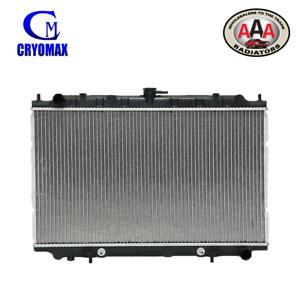 AAA (CRYOMAX) RADIATOR Fits NISSAN MAXIMA A32 (1995 - 2003) AUTO AAA Radiators