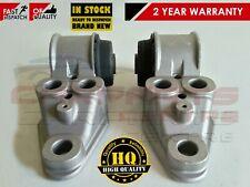 FOR VW PASSAT 3B3 3B6 00-05 REAR AXLE LEFT RIGHT MOUNTING BUSH HOUSING BUSHES