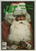 Jet Magazine Richard Pryor's Richest Xmas December 29, 1977 071420nonr