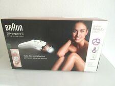 Braun Silk expert 5 IPL BD 5009, Special Beauty Edition  Haarentferner Neu.
