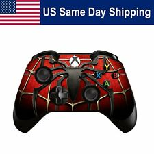 Decal Gamepad Protective Skin Sticker Cover for Xbox One Wireless Controller