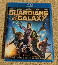 Guardians of the Galaxy - Region Free Bluray - US IMPORT