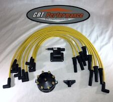 DODGE RAM 1500 IGNITION TUNE UP KIT YELLOW ADD HP + TORQUE 45K POWERBOOST KIT