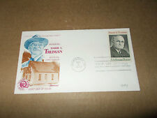 First Day of Issue Historical Figures US Stamp Covers