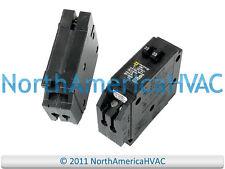 Single 1 Pole 20/20 Amp Tandem Square D Breaker DP-3547