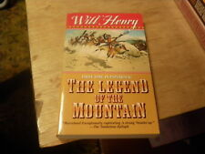 The Legend of the Mountain by William Henry, Sr.   (2003, Paperback)  r