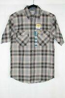 New Carhartt Men's Rugged Flex Bozeman Short Sleeve Shirt 103552 066
