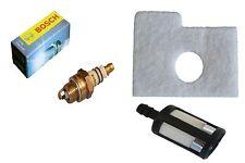Zündkerze Luftfilter Benzinfilter passend Stihl 017 018 MS 180 170 Wartungsset
