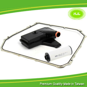 0B5 Auto Transmission Oil Filter Strainer Kit For AUDI A4 S5 S6 RS5 0B5325429E