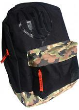 SMOOTH IND. Hart & Huntington Camo MX School Backpack/Bag