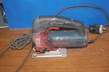 Bosch 1590 EVS Precision Control Jigsaw
