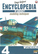 AMMO by Mig #6053 Encyclopedia of Aircraft Modeling Techniques Vol. 4