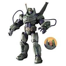 DC Comics Super Villains Deluxe Action Figure Armored Lex Luthor 22cm