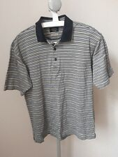Callaway Golf Shirt polo Size S Small Mens Polo shirt 100% luxury cotton