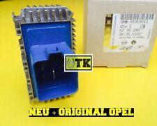 ORIGINAL OPEL Vorglührelais Steuergerät Zafira B 1,9 Z19DTL Z19DT Z19DTH Diesel