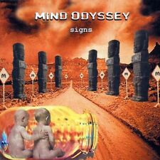Mind Odyssey / Signs / CD