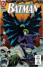 Batman # 491 (1993)